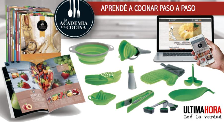La Academia De Cocina